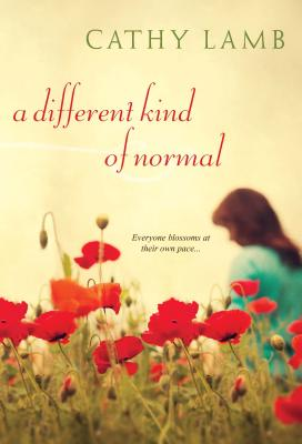 A Different Kind of Normal By Lamb, Cathy